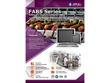 FABS SERIES