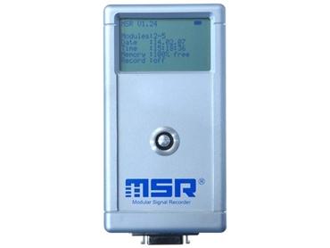 MSR12 Datalogger