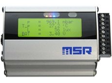 The Range of MSR Data Loggers from Interworld Electronics