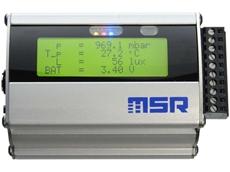MSR225 Datalogger