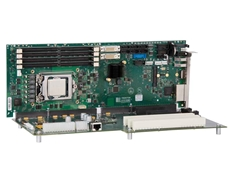 Trenton Systems TKL8255 system host board with Intel Xeon or Core processors