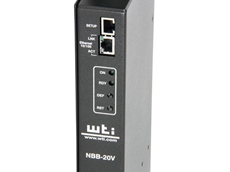 NBB-20VD16-3 vertical mount switched PDU