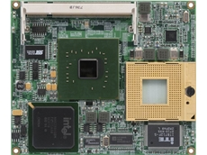 XTX-945-A10 XTX form factor processor module from Interworld Electronics