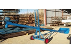 Inverell Welding and Engineering's Pencil Augers are available in a broad range of options to suit you