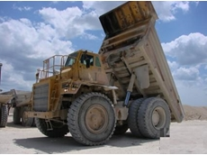 Used heavy equipment
