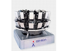 Ishida CCW-R series multihead weigher