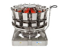 Ishida CCW-RV multihead weigher