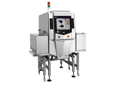 Ishida Dual Energy X-Ray System