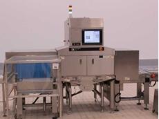 Ishida IX-GA-65100 X-ray inspection system