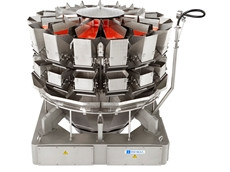 An Ishida multihead weigher