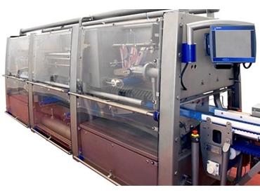 Ishida QX-1100-SDL Split Dual Lane Tray Sealer