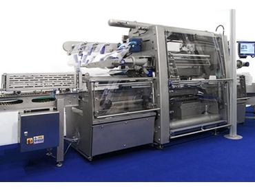 Ishida QX-775 Flex medium Size Tray Sealer