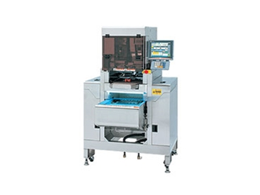 Retail labelling and weighing machines