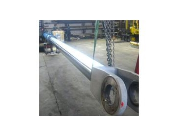 A large variety of hydraulic cylinders available from JC Hydraulics