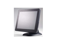 15in Bezel Free Touch Monitor - TPM-152P