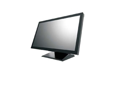 22in Bezel Free Touch LCD Computer - TEC-22FP D525