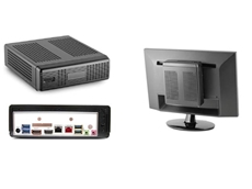 Compact Media PC's from JEA Technologies