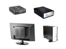 Digital signage mini PCs
