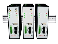 Industrial Routers and Gateways for Remote Monitoring and Control from JEA Technologies