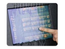 Waterproof LCD Display Screens and LCD Monitors