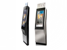 Bezel free Zytonic touch screen from JEA Technologies