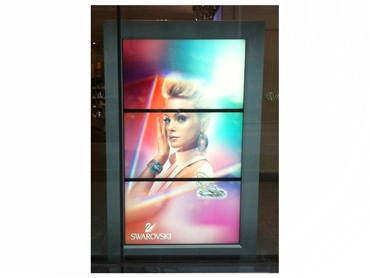 High bright professional LCDs from JEA Technologies
