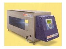 APEX 500 metal detector