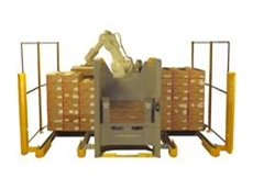 CPC series palletiser robotic palletising solution