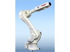 JMP Australia announce new range of Kawasaki robots