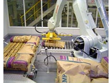 JMP Australia's bag palletising machines