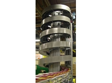 Spiral conveyor solutions