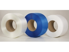 Hiro-band polypropylene strapping is available in a variety of sizes and colours for a range of applications