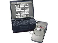 Brady PC Link desktop label printer