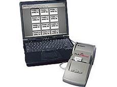 Brady PC Link desktop label printer
