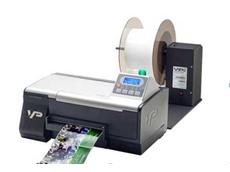 VP485 colour label printer