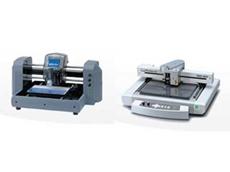 Roland EGX-20 and EGX-30A desktop engravers