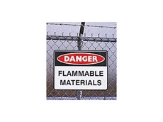 Danger Signs and Custom Safety Signs