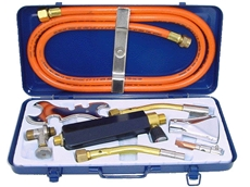 8200 LP Gas Burner Torch Kits by James Shields & Co
