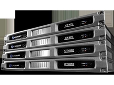 Crown ComTech DriveCore Series Amplifiers