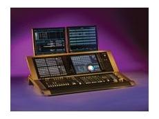 ETC Eos console