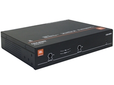 JBL commercial amplifiers from Jands