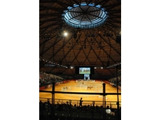 JBL VerTec PA system provided excellent audio coverage at The Dome at Equitana Sydney