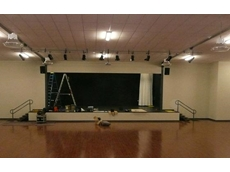 Jands Lighting System at Coorparoo State School