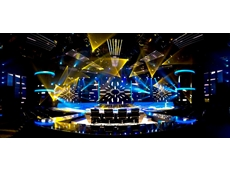 Lighting for Australia X-Factor