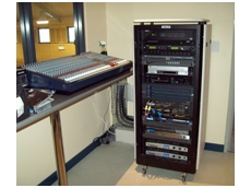 Audio, lighting and staging systems