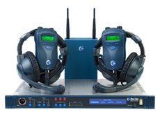 FreeSpeak wireless intercom systems