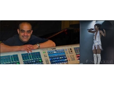 Lily Allen world tour runs on Soundcraft Vi6 digital consoles from Jands