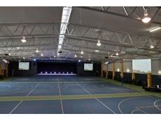 The Canterbury College Events Centre