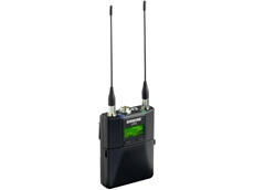 The new portable wireless microphone receivers offer professional quality audio for camera users