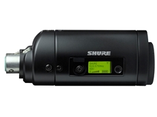Shure UR3 plug-on wireless transmitter